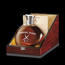 Karpatské brandy XO