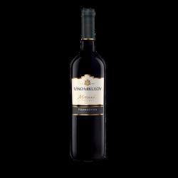 Víno Mikulov Frankovka