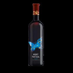 Motyl Modrý Portugal 0,75