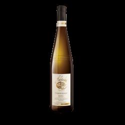 Habánské sklepy Chardonnay