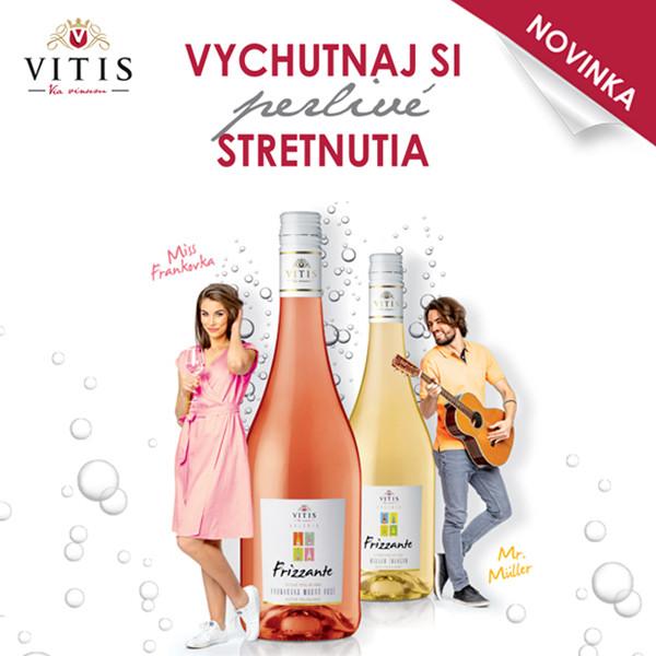 Jeden z najväčších výrobcov vína na Slovensku predstavuje novinku pre milovníkov bubliniek
